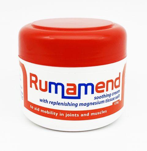Rumamend